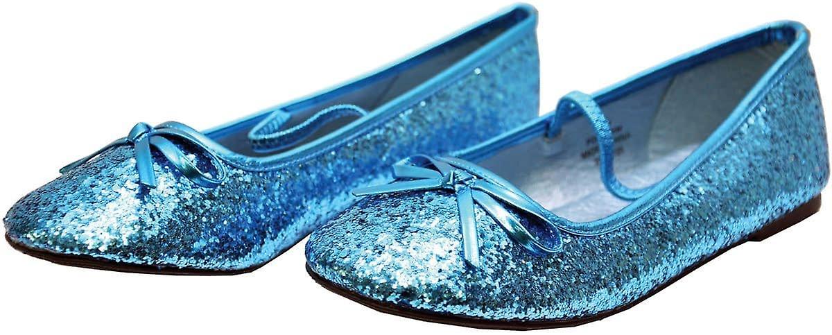 Flat ballett Glitter Ch Bu Xsm