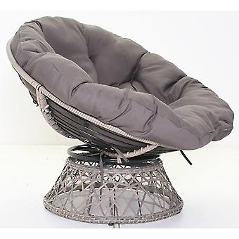 SenS-Line Donja relax fauteuil - taupe