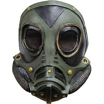 Gas Latex Mask