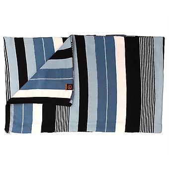 Rockport Men's Tate Striped Scarf