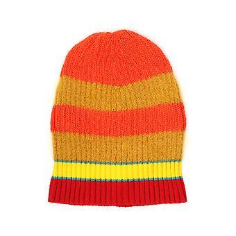 Kenzo Multicolor Wool Hat