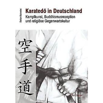 Karatedo in Deutschland by Katowiec & Stefan