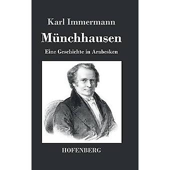 Mnchhausen by Karl Immermann