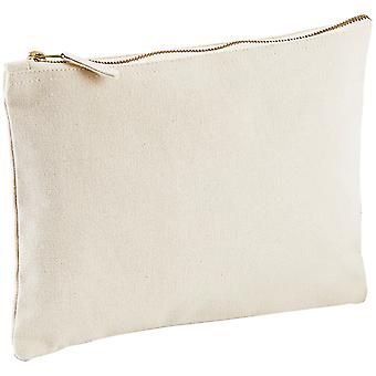 Westford Mill Canvas Accessory Case (Pack of 2)