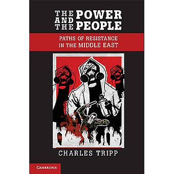 The Power and the People by Charles Tripp