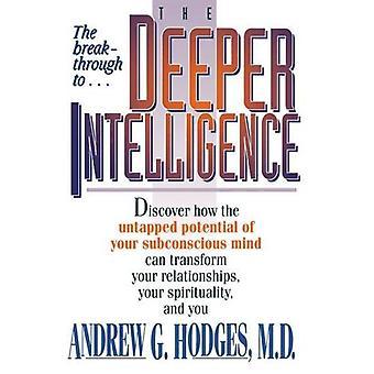 Die tiefere Intelligenz von Andrew Hodges - 9780785200895 Buch