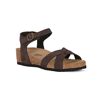 Frau nubuck Moro Sandals