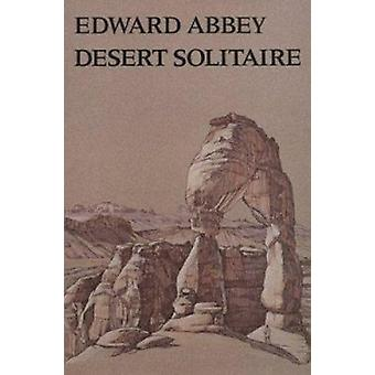 Desert Solitaire by Abbey - Edward - 9780816510573 Book