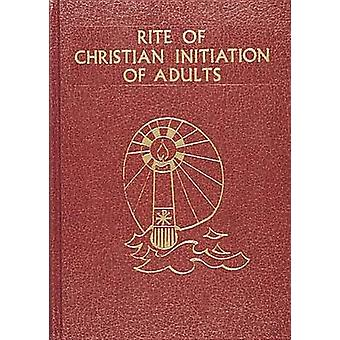 Rite of Christian Initiation - Adults (Altar) by International Commis