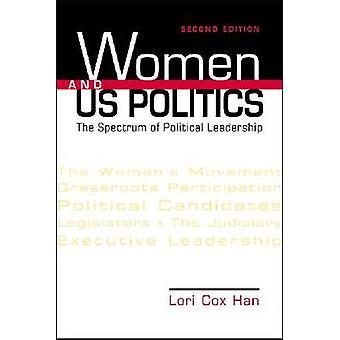 Les femmes et la politique américaine-le spectre du leadership politique (2e Revi