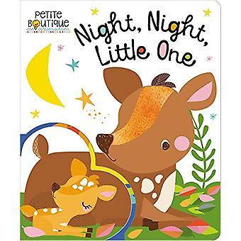 Petite Boutique - Night Night - Little One by Make Believe Ideas Ltd -