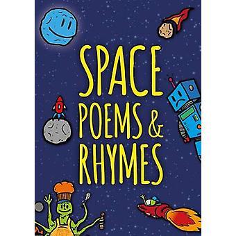 Space Poems & Rhymes by Grace Jones - Drue Rintoul - 9781911419099 Bo