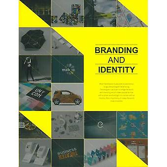 Branding and Identity by Katy Lee - 9789881296849 Book