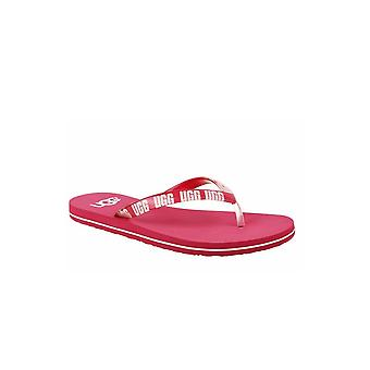 UGG Simi Graphic 1099831SSNG universal summer women shoes