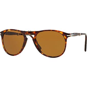 Persol 9714S Medium Brown tortie