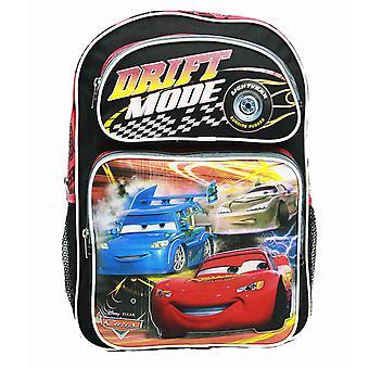 Backpack - Disney - Cars 2 - McQueen - Drift Mode (Large School Bag) New 39531
