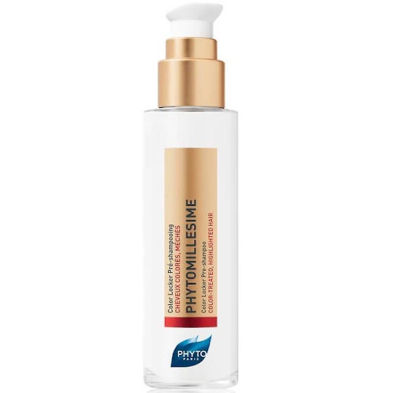 Phyto PhytoMillesime Colour Locker Pre-Shampoo 100ml