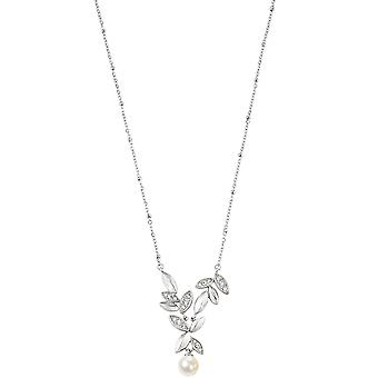 Morellato Woman Stainless Steel Pendant Necklace SAER18