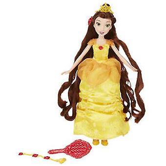 Hasbro Princess Hairstyles