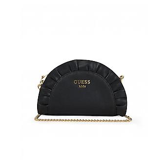 Guess? Frilled Cross Body Bag