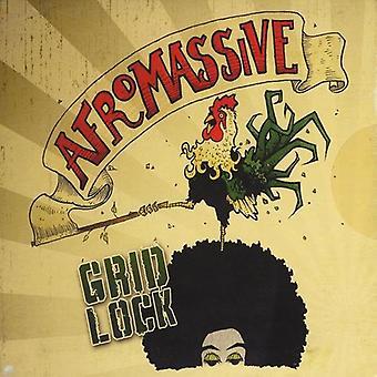 Afromassive - importer des USA Gridlock [CD]