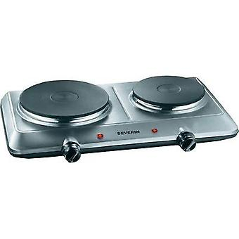 Twin hob Severin 1014