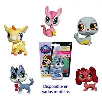 Hasbro pets B (Toys , Dolls And Accesories , Miniature Toys , Mini Figures)