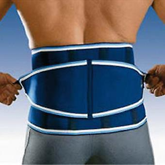 Anota Reinforced neoprene belt (Sport , Injuries , Orthopedic girdles , Lumbar)