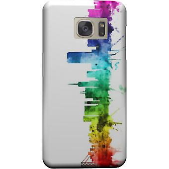 Capa san francisco skyline para Galaxy Note 5