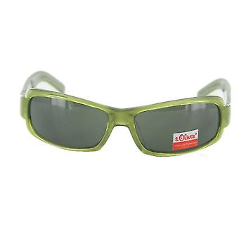 s.Oliver sunglasses 4082 C2 green SO40822