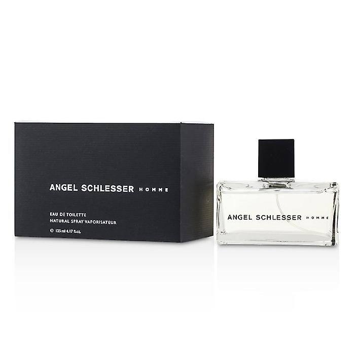 Angel Schlesser Eau De Toilette Spray 125ml / 4.2 oz