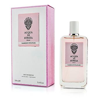 Acqua Di Stresa Camellia Soliflor Eau De Parfum Spray 100ml/3.4oz