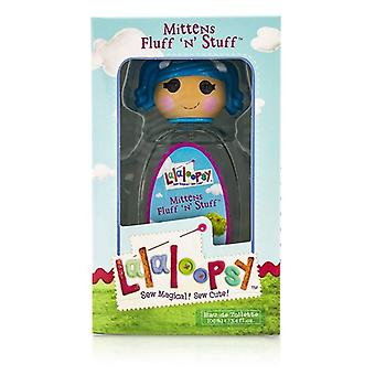 Lalaloopsy vanter fnug 'N' ting Eau De Toilette Spray 100ml/3,4 oz