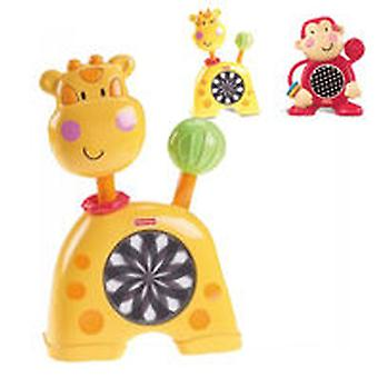 Fisher-Price Giraffe / Monkey kaleidoskop