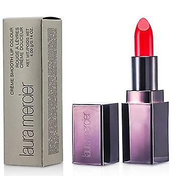 Laura Mercier Creme Smooth Lip Colour - # Haute Red - 4g/0.14oz