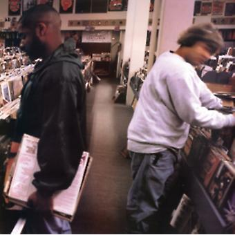 Entroducing by Dj Shadow