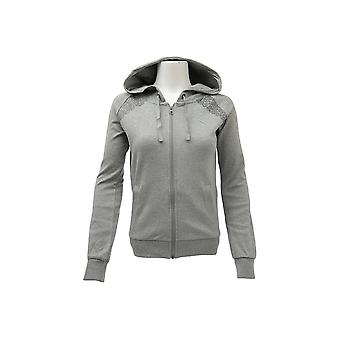 Puma Wns Hooded Sweat Jkt 834976-02 Womens sweatshirt