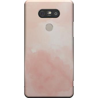 Watercolor cover for LG G5