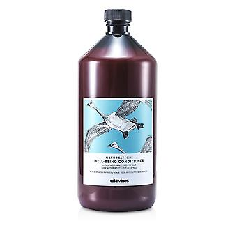 Davines Natural Tech Well-Being Conditioner 1000ml/33.8oz
