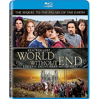 World Without End [2 Discs] [BLU-RAY] USA import