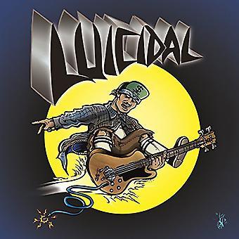 Luicidal - Luicidal [Vinyl] USA importerer