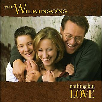 Wilkinsons - Nothing But Love [CD] USA import