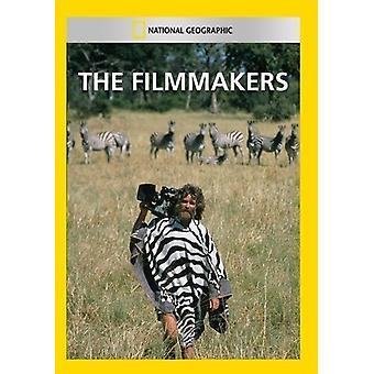Filmemacher [DVD] USA importieren