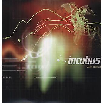 Incubus - gøre dig [Vinyl] USA import