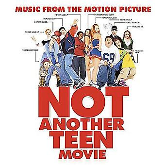 Various Artists - Not Another Teen Movie [CD] USA import