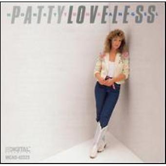 Patty Loveless - Honky Tonk Angel [CD] USA import
