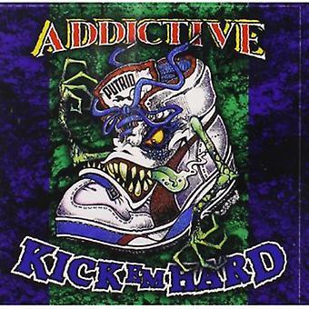 Vanedannende - Kick Em hårdt (genstartet udgave) [CD] USA import