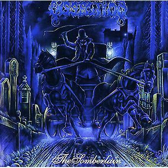 Dissektion - Somberlain [CD] USA importerer