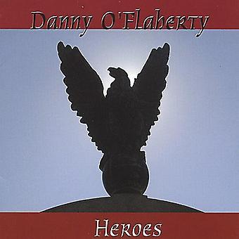 Danny O'Flaherty - import EUA heróis [CD]