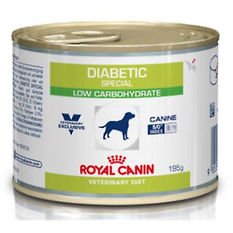 Royal Canin Diabetische Lage Carb Hond (Honden , Voeding , Natvoer)
